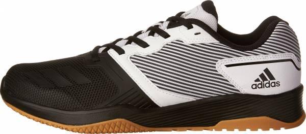 Adidas Gym Warrior 2.0 - Weiß (Ftwr White/Core Black/Gum)
