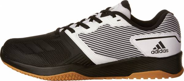 Adidas Gym Warrior 2.0 Blanc (Ftwr White/Core Black/Gum)