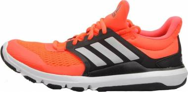 Adidas Adipure 360.3 - Rot (Solar Red/Silver Metalic/Black)