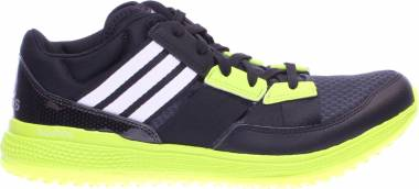 Adidas ZG Bounce Dark Grey/White/Semi Solar Slime Men