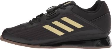 Adidas Leistung 16 II - Core Black Matt Gold Core Black (CQ1769)
