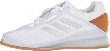 Adidas Leistung 16 II White Men