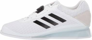 Adidas Leistung 16 II White/Black/White Men