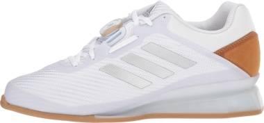 Adidas Leistung 16 II - White (AC6977)