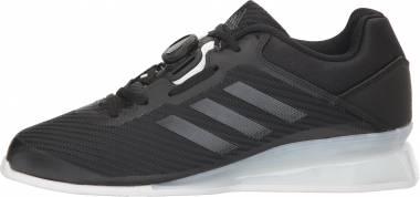 Adidas Leistung 16 II - Black (BA9171)