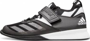 Adidas CrazyPower Weightlifting Shoes - adidas-crazypower-weightlifting-shoes-b8c5