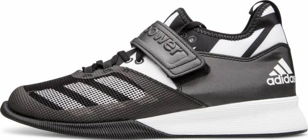 best sneakers 496d8 a86b1 Adidas CrazyPower Weightlifting Shoes adidas-crazypower-weightlifting -shoes-b8c5