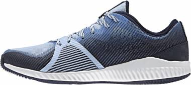 Adidas CrazyTrain Bounce Easy Blue/Metallic Silver/Tech Blue Men