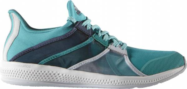 Adidas Gymbreaker Bounce - Blue (AF5946)