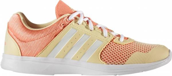 Adidas Essential Fun 2.0 - Amarillo Amasen Ftwbla Narsen (BB1527)