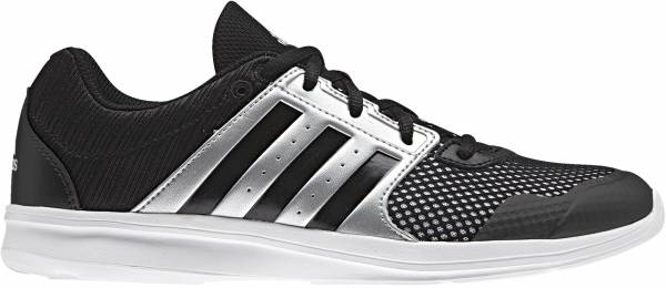 Adidas Essential Fun 2.0 - Nero Core Black Silver Met (BB1524)