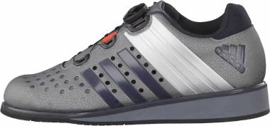 Adidas Drehkraft Weightlifting Shoes - Grey