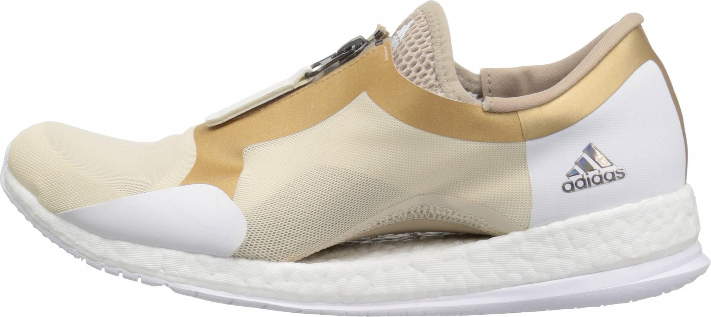 dubla Merchandising cvadrant adidas pure boost x tr 2