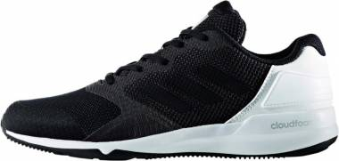Adidas CrazyTrain 2.0 CloudFoam - Negro Core Black Utility Black (BY2518)