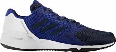 Adidas CrazyTrain 2.0 CloudFoam Blue (Tinmis / Maruni / Ftwbla 000) Men