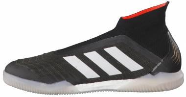 Adidas Predator Tango 18+ Indoor - Black (CM7670)
