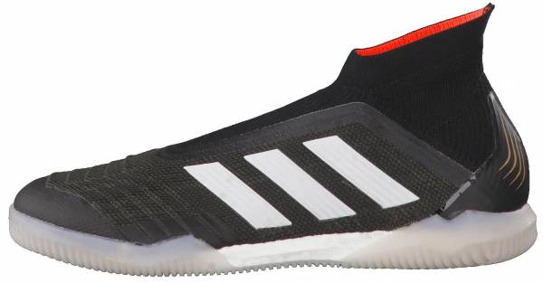 Adidas Predator Tango 18+ Indoor - schwarz