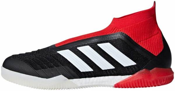 Adidas Predator Tango 18+ Indoor - Black-white-red (DB2054)