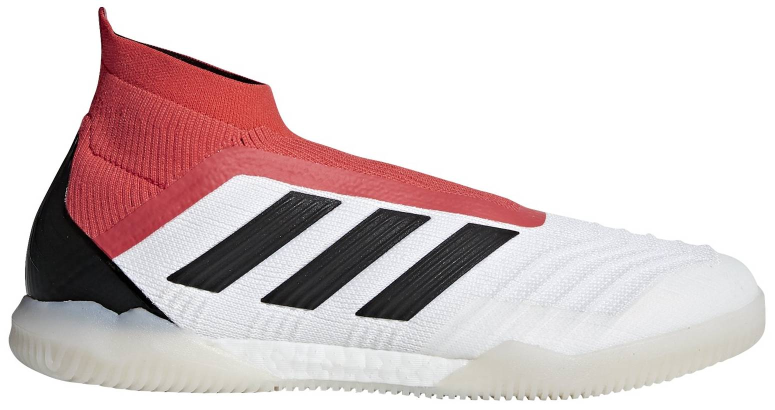 Laceless Indoor Soccer Cleats