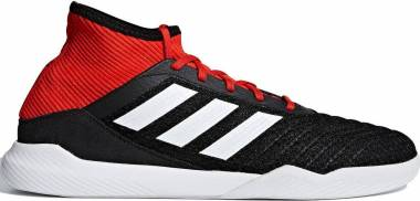 Adidas Predator Tango 18.3 Trainers - Black/Wht/Red