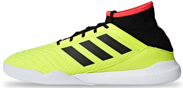 Adidas Predator Tango 18.3 Trainers Solar Yellow/Core Black/Solar Red