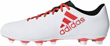 Adidas X 17.4 FxG - White (CP9196)