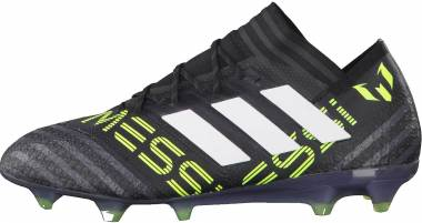 Adidas Nemeziz Messi 17.1 Firm Ground - Schwarz (CG2962)