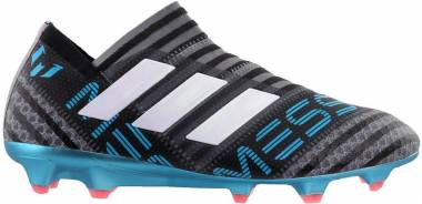 Adidas Nemeziz Messi 17+ 360 Agility Firm Ground - Grey/Blue (CM7734)