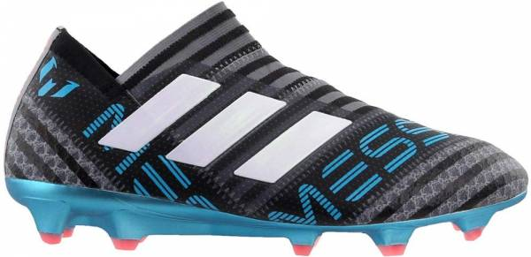 Adidas Nemeziz Messi 17+ 360 Agility Firm Ground Grey