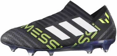Adidas Nemeziz Messi 17+ 360 Agility Firm Ground Black Men