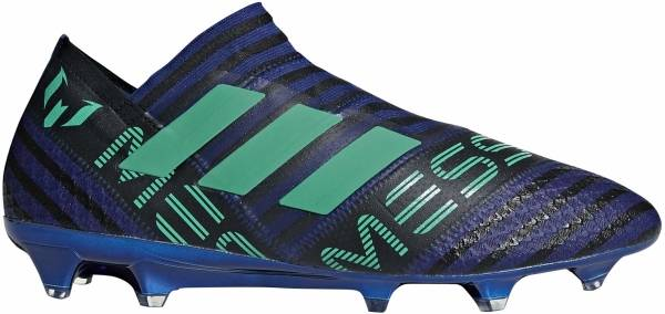 Proponer adyacente Implacable  Only £105 + Review of Adidas Nemeziz Messi 17+ 360 Agility Firm Ground |  RunRepeat