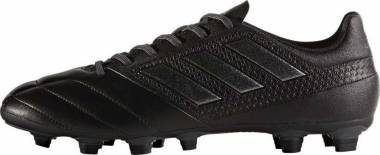 Adidas Ace 17.4 FxG - Black (Core Black/Core Black/Utility Black)