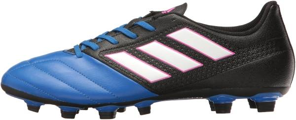 cheaper f3838 fb47e Adidas Ace 17.4 FxG Blue