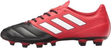Adidas Ace 17.4 FxG - Black (BA9692)