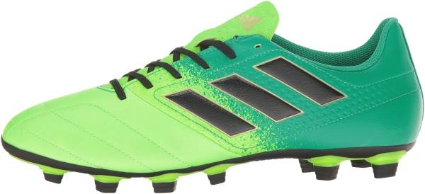 Adidas Ace 17.4 FxG - Green (BB1051)