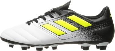 Adidas Ace 17.4 FxG - Bianco