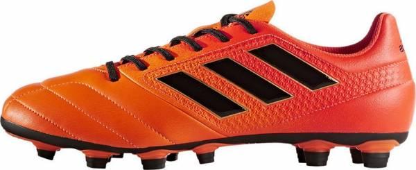 Adidas Ace 17.4 FxG - Orange (S77094)