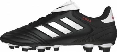 Adidas Copa 17.4 FxG - Black/White/Black