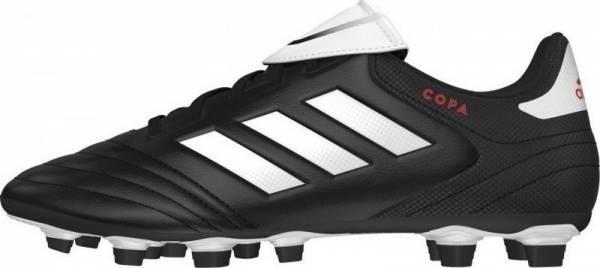 Adidas Copa 17.4 FxG - BLACK (BA8524)