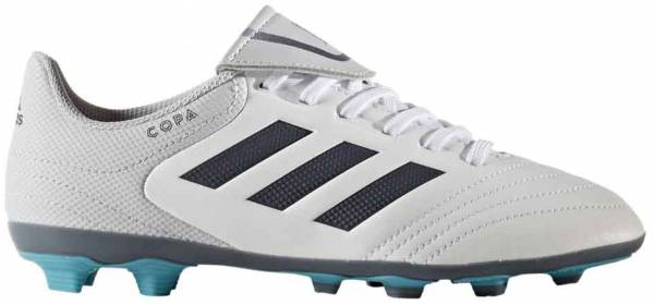 66ef55a461e Adidas Copa 17.4 FxG Multicolor (Ftwr White Onix Clear Grey)