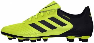 Adidas Copa 17.4 FxG - Yellow