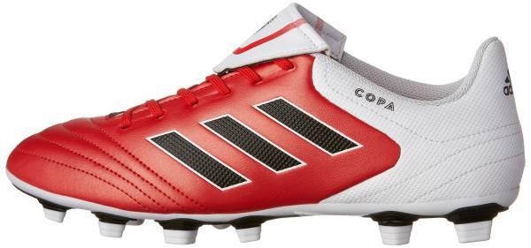 Adidas Copa 17.4 FxG Red