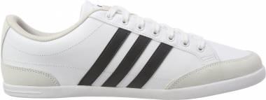 Adidas Caflaire - White Ftw Bla Carbon Pertiz 000 (BB9705)