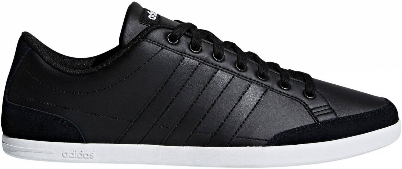 ruptura Preciso Sesión plenaria  Adidas Caflaire sneakers in black | RunRepeat