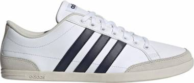 Adidas Caflaire - Cloud White Legend Ink Raw White (EE7599)