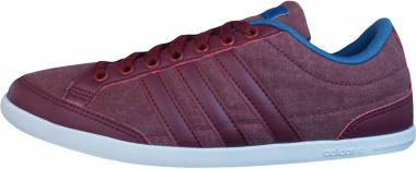 Adidas Caflaire - Burgundy