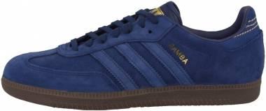 Adidas Samba FB - Blue (CQ2089)