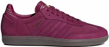 Adidas Samba FB - Purple (CQ2091)