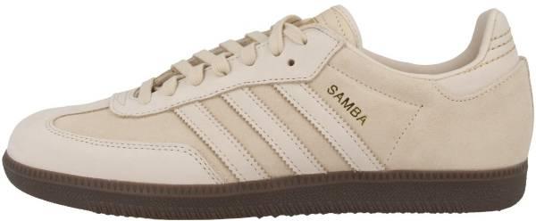 Adidas Samba FB Beige