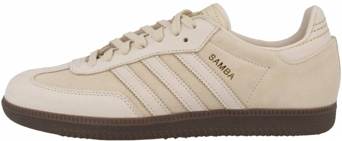 Only $50 + Review of Adidas Samba FB